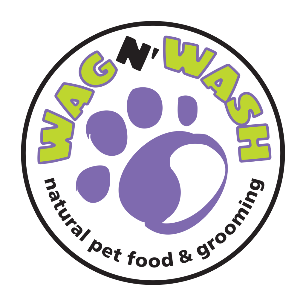 Wag N' Wash franchise